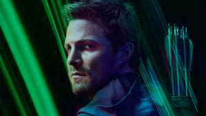 arrow cover picture