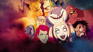 harley-quinn cover picture