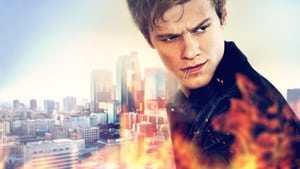 macgyver cover picture