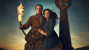 outlander cover picture