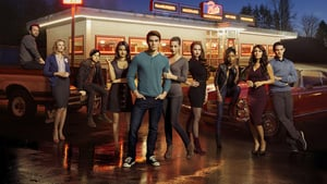 riverdale cover picture