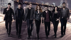shadowhunters cover picture