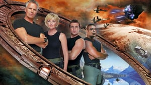 stargate-sg-1 cover picture