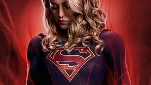 supergirl cover picture